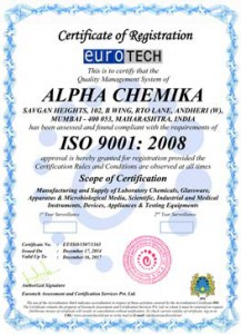 alpha-certificatea